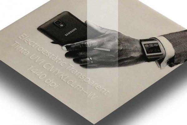 Electro Transparent
