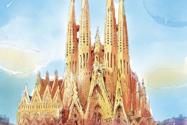 Sagrada_Familia_Sketch_W