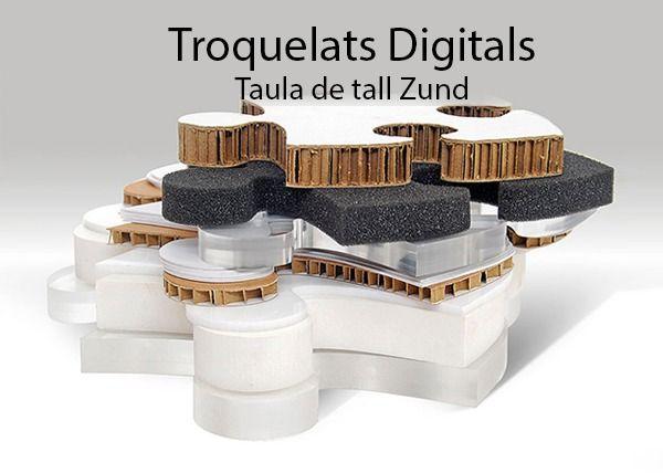 Troquelats Digitals